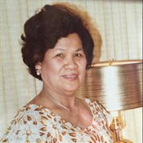 Leonida Flores SERRANO
