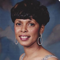 Cynthia Denise Montgomery