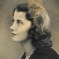 Sheila Vernon Leary