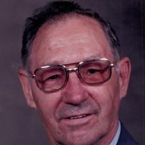 Henry Wass