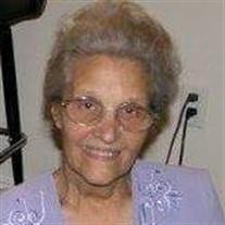 Mrs. Rena Mae Adkins