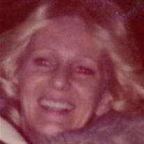 Maxine Bullard