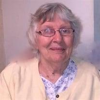 Dorothy Douglas Alsup Wilkins