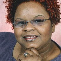 Ms. Sherre Benson -  Ferguson