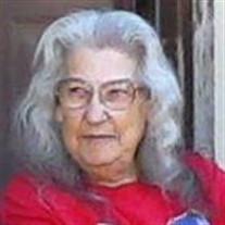 Gladys Martinez