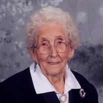 Violet  Loftis