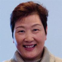 Mrs Xin Ping Zhuang