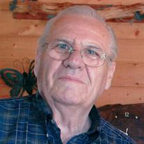 LaMar Frank Hadley