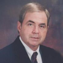 Ronald W. Buck