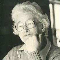 Mary Davis Busey