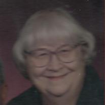 Mrs Esther Daisy Million