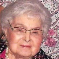 Laurentina M. Garcia