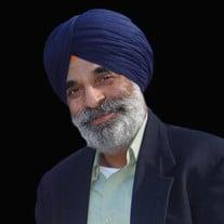 """Jatinder """"JT"""", """"Pop"""" Singh"""