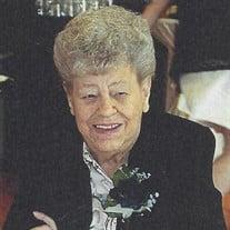 "Margaret E. ""Marge"" Frymyer"
