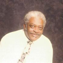 Mr Jessie L Royal
