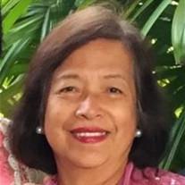 Dr. Rizalina Esguerra Holandez