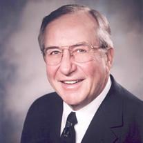 Harry F. Voss