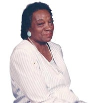 "Mrs.  Earsel  Howard ""Sister"" Croom"