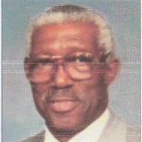 Jesse Howard Bennett, Sr.