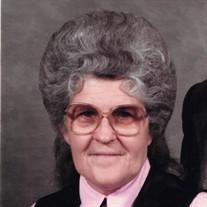 Dorothy Mae Powell