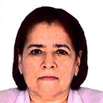 Sonia Frank Belalcazar