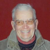 Arthur F. Kenepp