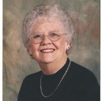 Freda Wilcoxson Henry