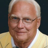 Michael J.  Ramage