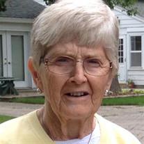 """Judith M. """"Judy"""" Randl"""
