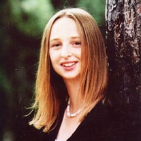 Ashley Elizabeth McLaren