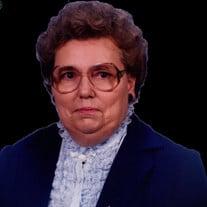 Shirley Marie Paulsmeyer