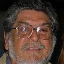 Mr.  Manuel  P. Garcia, Jr.