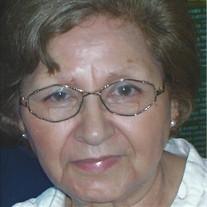 Miriam Simbula