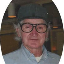 Luther Ray Legg