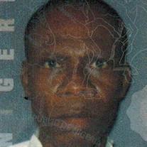 Professor Sunday Adewale Oyegbesan