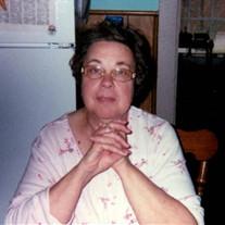 Zannie Jane McCoy