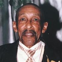 "Mr. Joe E.  ""Sonny"" Gaines"
