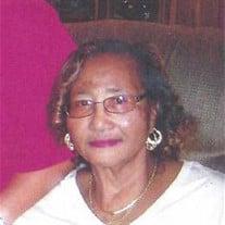 Mrs. Margaret L. Hawkins-Hampton