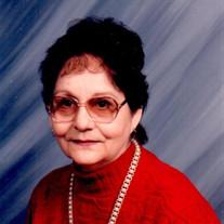 Carrie Louise Freeman