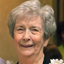 Mary Lou Dixon Taylor