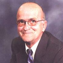 Gordon A. Buddy