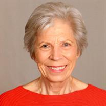 Betty Martha Menz