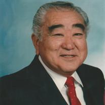 """Masao """"Mac"""" Kato"""