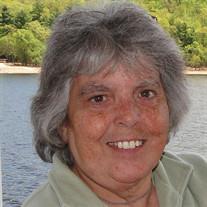 Connie  Marie Holubar