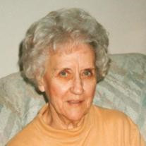 Cora Holycross