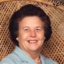 Marilyn Poulton Smith