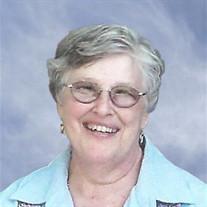 Mrs. Treva A. Droski (Cardinal)