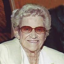 Hazel A.  Lynch