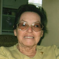 Mary  Marlene Tucker