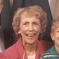 Mary Lois Finn